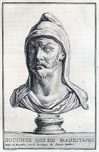 Bocchus