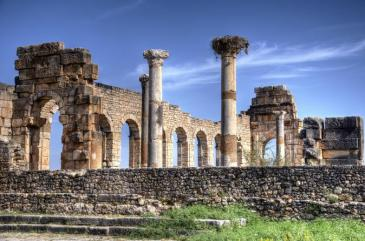 private-day-tour-meknes-and-volubilis-from-fez-in-fez-269080